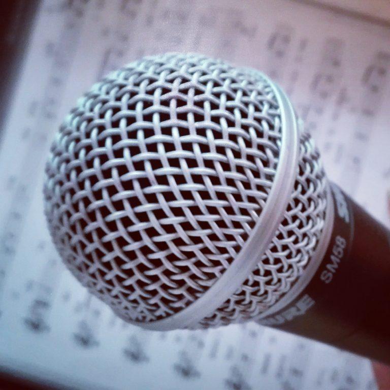 laulutunteja, laulun verkkokurssi